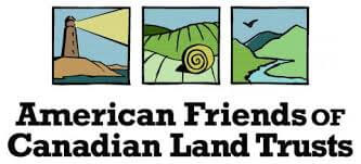 American Friends of Canadian Land Trusts logo