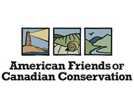 American Friends of Canadian Conservation logo