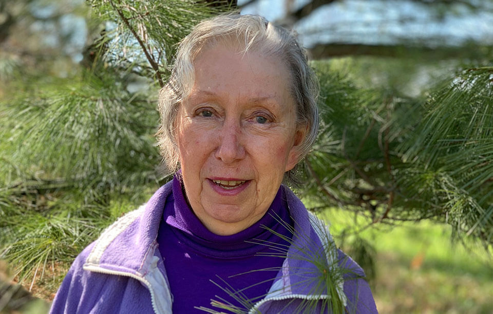 Mary Jane Lamb