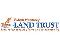 Rideau Waterway Land Trust logo