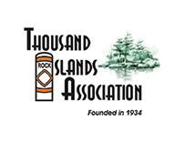 Thousand Islands Association logo