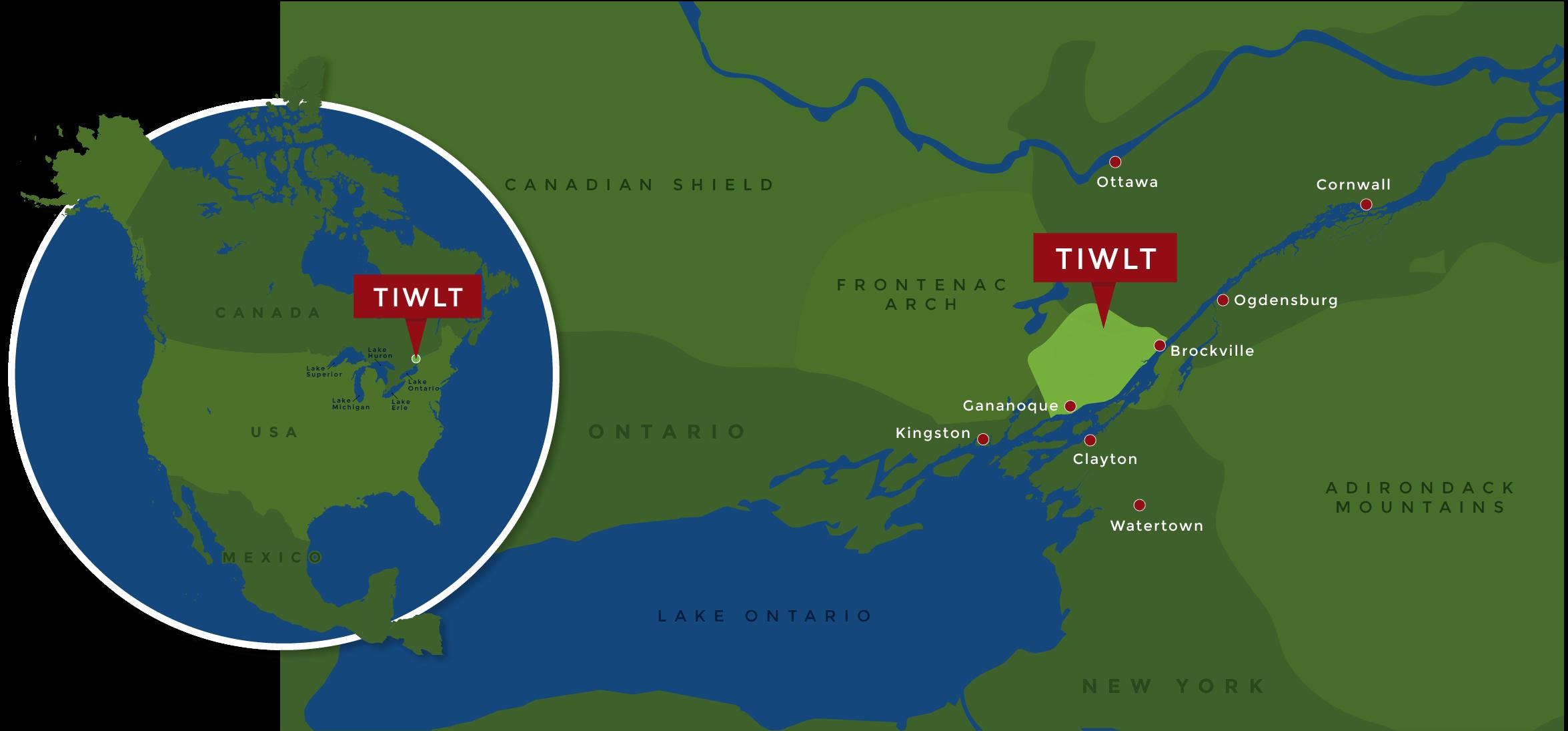 TIWLT Map