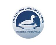 Charleston Lake Association logo