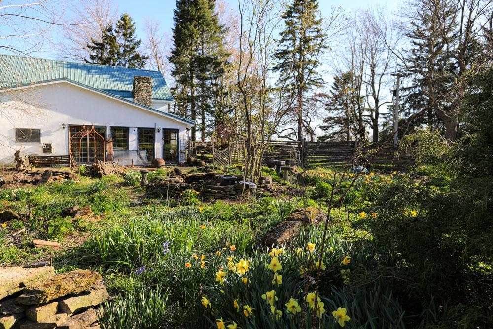 Glen Elbe Gardens